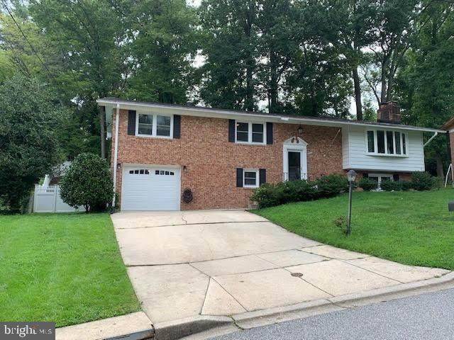 6002 Hope Drive, TEMPLE HILLS, MD 20748 (#MDPG578598) :: The Redux Group