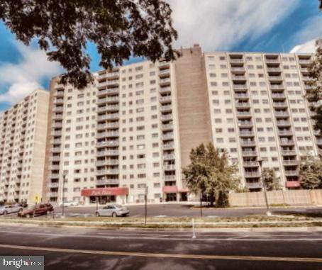 2500 N Van Dorn Street #1523, ALEXANDRIA, VA 22302 (#VAAX250094) :: Crossman & Co. Real Estate