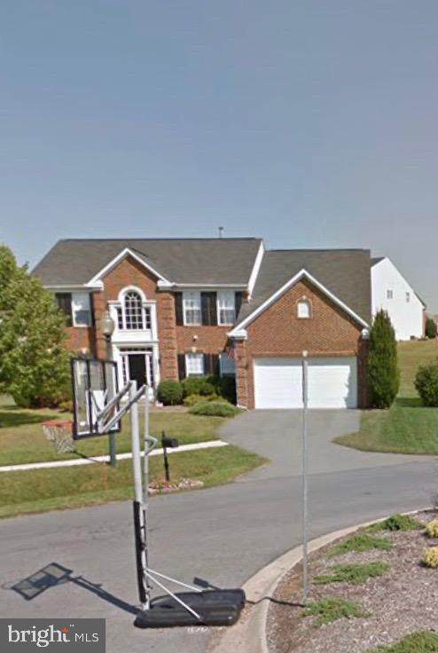 18305 Clear Smoke Road, BOYDS, MD 20841 (#MDMC722372) :: The Dailey Group