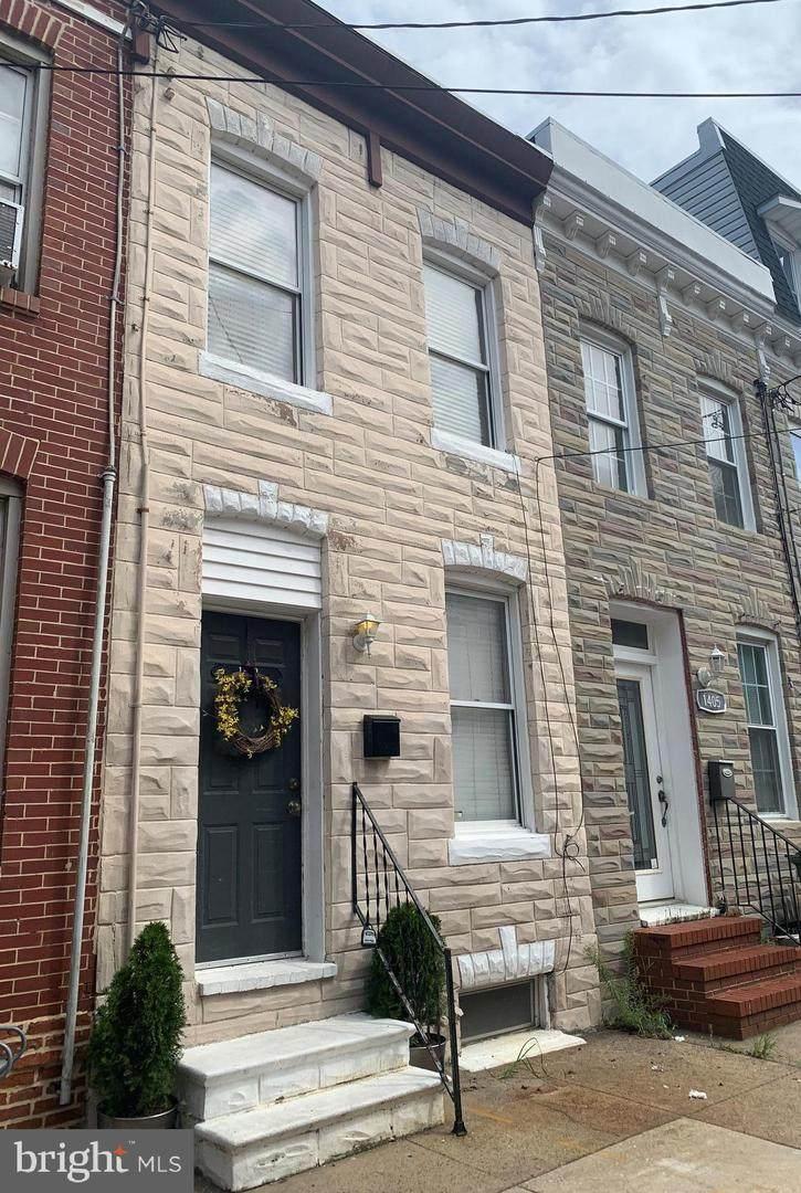 1403 Olive Street - Photo 1