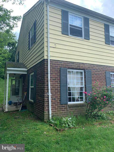 209 Candle Light Lane, GLEN BURNIE, MD 21061 (#MDAA444408) :: The Riffle Group of Keller Williams Select Realtors