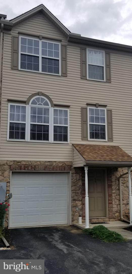 46 Buttonwood Lane, YORK, PA 17406 (#PAYK144052) :: TeamPete Realty Services, Inc