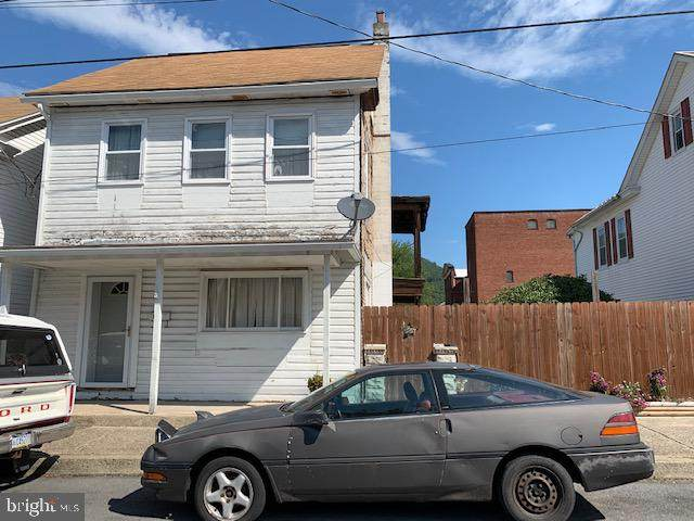 441 S 2ND Street, LYKENS, PA 17048 (#PADA124946) :: The Jim Powers Team