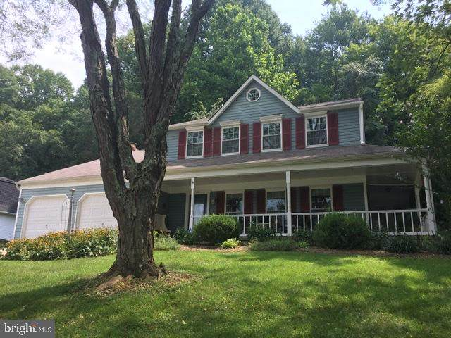 8316 Venture Drive, WALDORF, MD 20603 (#MDCH216972) :: The Licata Group/Keller Williams Realty