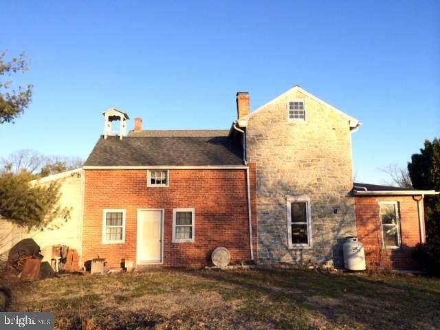 20 Railroad Avenue, MARIETTA, PA 17547 (#PALA168982) :: The Craig Hartranft Team, Berkshire Hathaway Homesale Realty