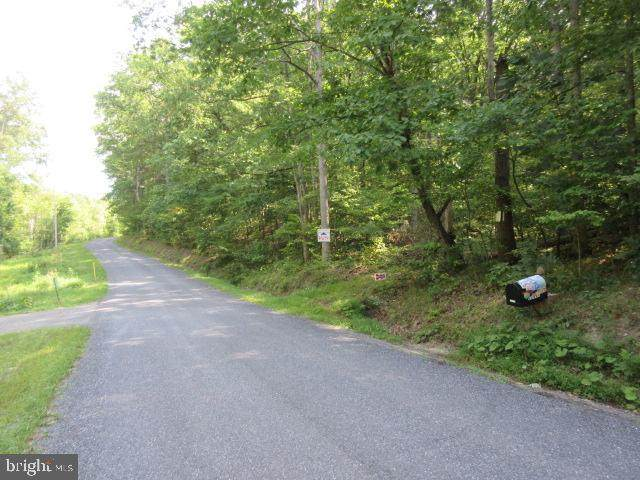 Hollow Road, NEELYTON, PA 17239 (#PAHU101672) :: Blackwell Real Estate
