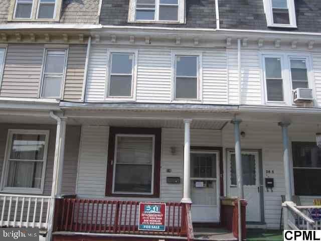 28 S 18TH Street, HARRISBURG, PA 17104 (#PADA125086) :: Century 21 Home Advisors