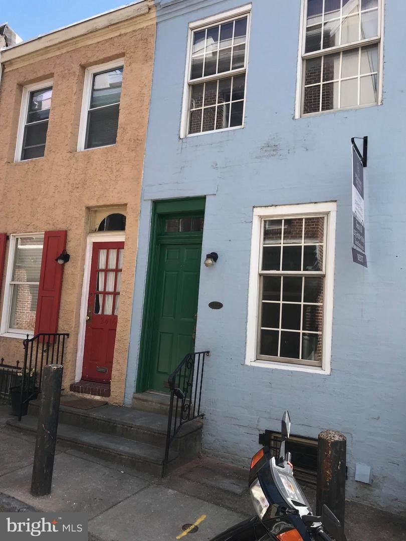 2418 Manning Street - Photo 1