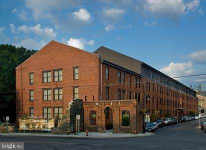 2007 Clipper Park Road #114, BALTIMORE, MD 21211 (#MDBA522244) :: Ultimate Selling Team