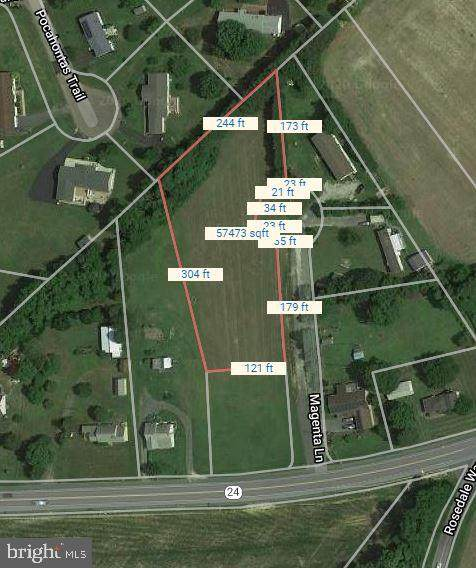 1.2 Acre Lot John J Williams Highway - Photo 1