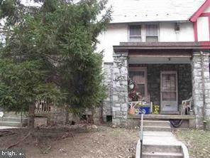 2609 N 4TH Street, HARRISBURG, PA 17110 (#PADA125156) :: Century 21 Home Advisors