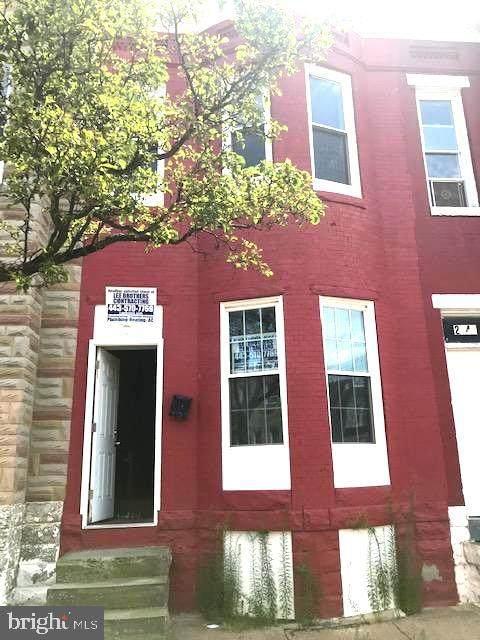 2139 Fayette Street - Photo 1