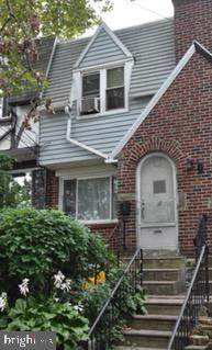32 Springton Road, UPPER DARBY, PA 19082 (#PADE526128) :: The Dailey Group