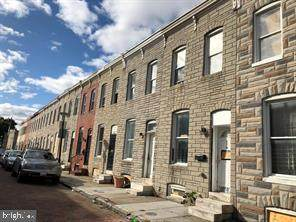 528 N Belnord Avenue, BALTIMORE, MD 21205 (#MDBA522454) :: SURE Sales Group