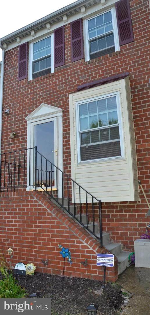 6941 Rockfield Road, BALTIMORE, MD 21244 (#MDBC504958) :: Jennifer Mack Properties