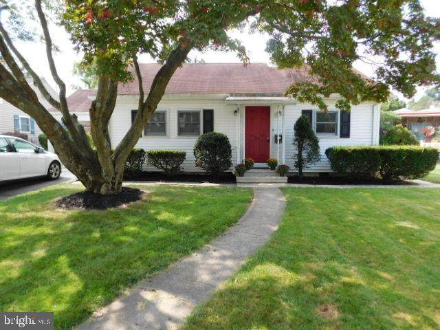 24 Lincoln Drive, WERNERSVILLE, PA 19565 (#PABK363240) :: John Lesniewski | RE/MAX United Real Estate