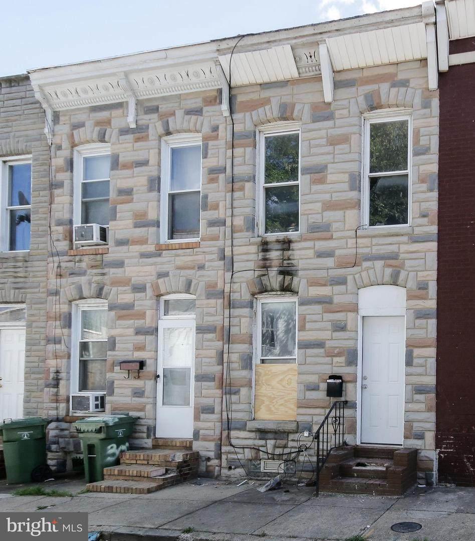 309 Furrow Street - Photo 1