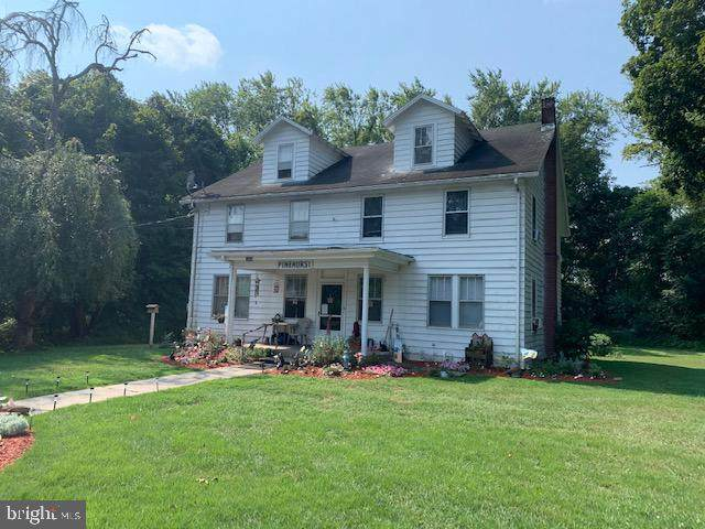 1094 William Penn Highway, MIFFLINTOWN, PA 17059 (#PAJT100842) :: The Joy Daniels Real Estate Group