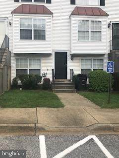 6708 Milltown Court, DISTRICT HEIGHTS, MD 20747 (#MDPG579746) :: SP Home Team