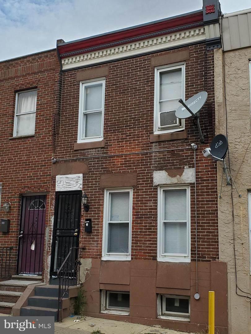 855 Willard Street - Photo 1