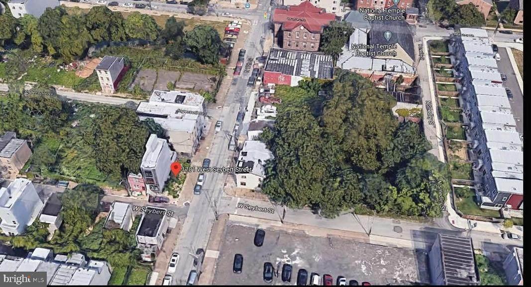 1701 Seybert Street - Photo 1