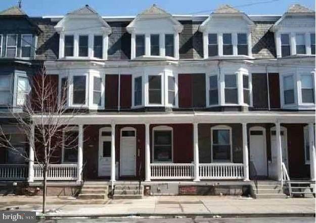 2523 N 6TH Street, HARRISBURG, PA 17110 (#PADA125268) :: Liz Hamberger Real Estate Team of KW Keystone Realty