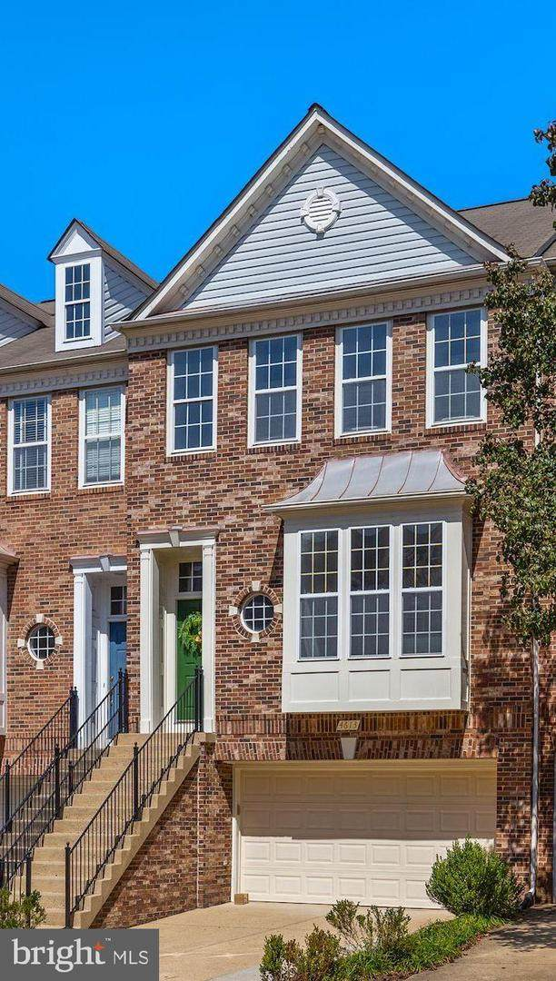 4613 Fair Valley Drive, FAIRFAX, VA 22033 (#VAFX1152286) :: McClain-Williamson Realty, LLC.