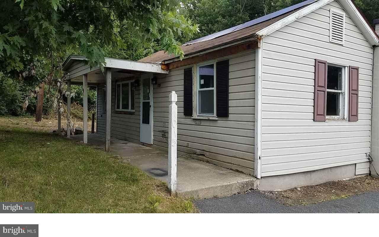 7015 Wertzville Road - Photo 1
