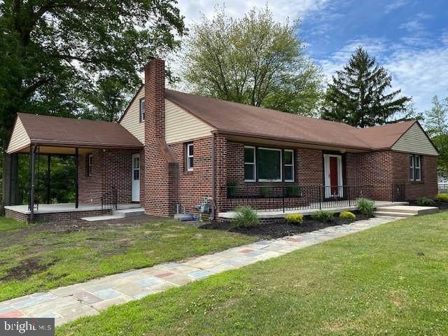 595 White Horse Pike S, WINSLOW, NJ 08095 (MLS #NJCD401758) :: Kiliszek Real Estate Experts