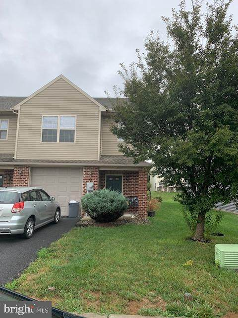 216 Merriweather Drive, CHAMBERSBURG, PA 17201 (#PAFL175004) :: SP Home Team