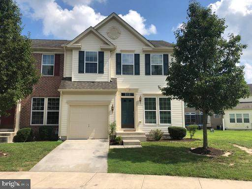 421 Stream Valley Court, SALISBURY, MD 21804 (#MDWC109626) :: SURE Sales Group