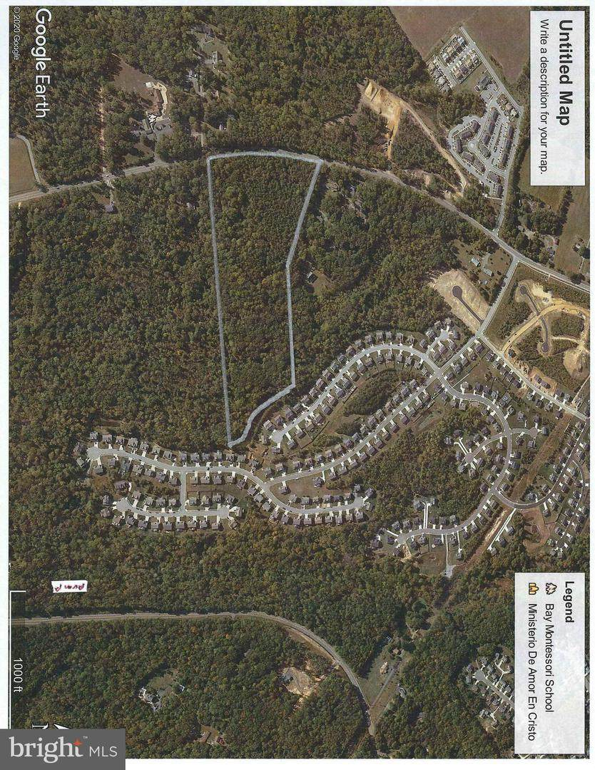 Lot 2, Parcel 72 Willows Road - Photo 1