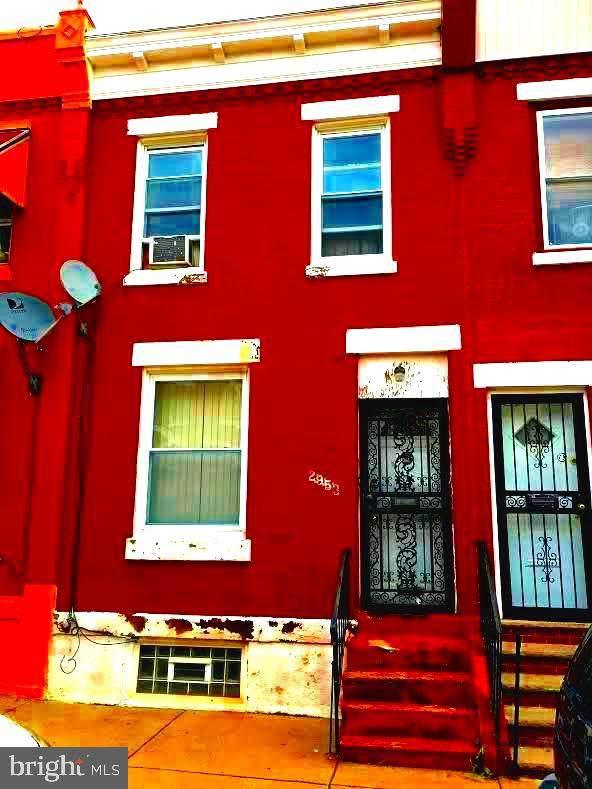 2953 N Taylor Street, PHILADELPHIA, PA 19132 (#PAPH931236) :: LoCoMusings