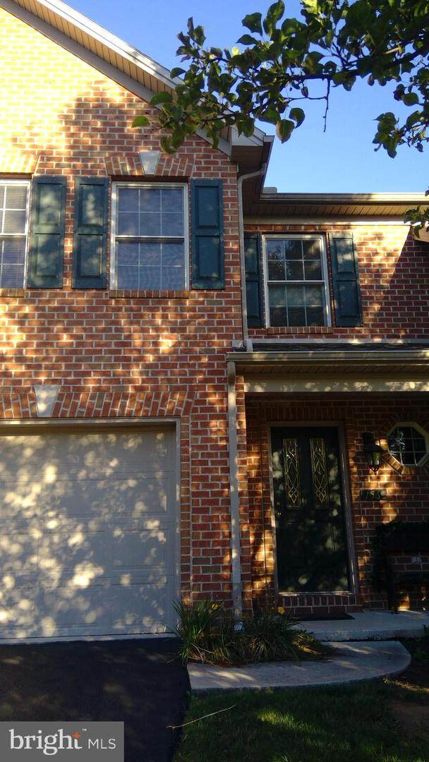 156 Red Haven Road, NEW CUMBERLAND, PA 17070 (#PAYK144616) :: The Joy Daniels Real Estate Group