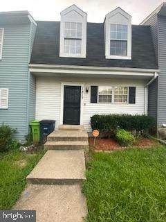 1317 Upcot Court, CAPITOL HEIGHTS, MD 20743 (#MDPG579976) :: SURE Sales Group