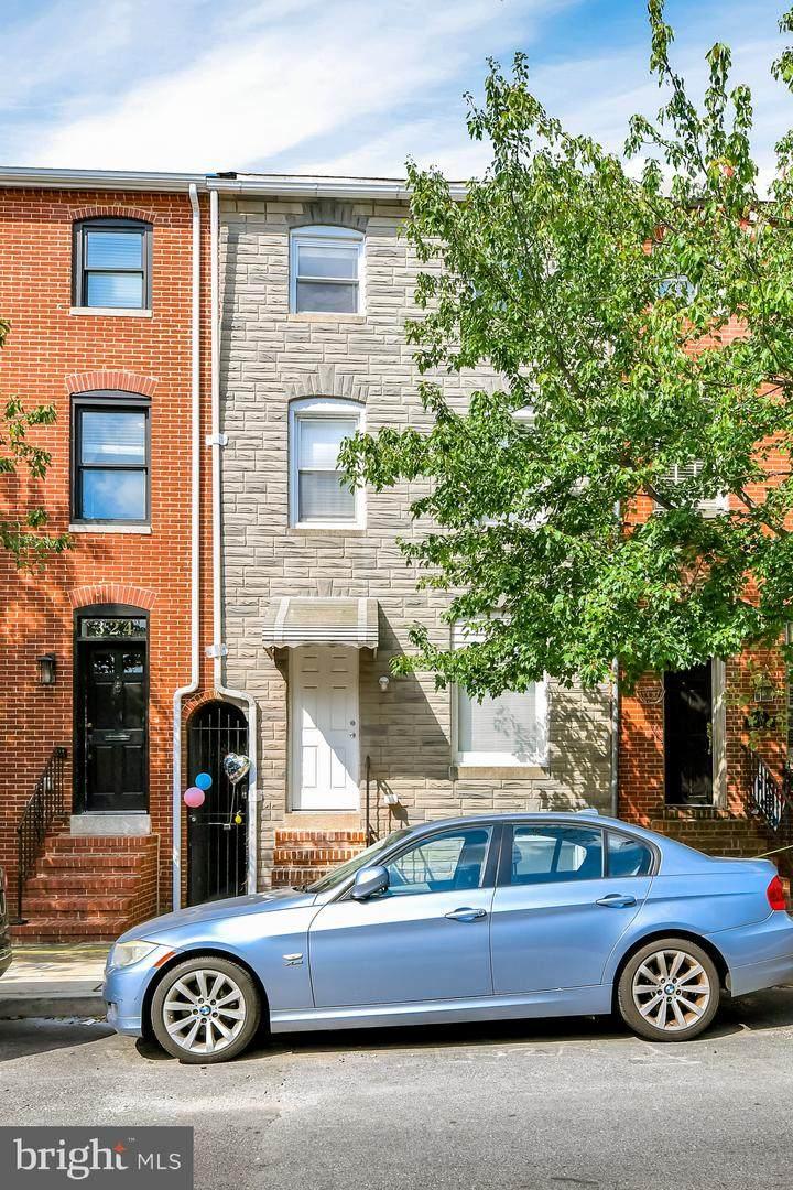 322 Wolfe Street - Photo 1