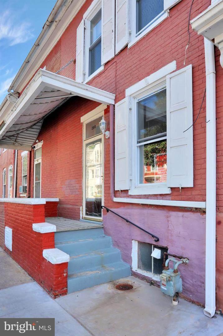 280 Potomac Street - Photo 1