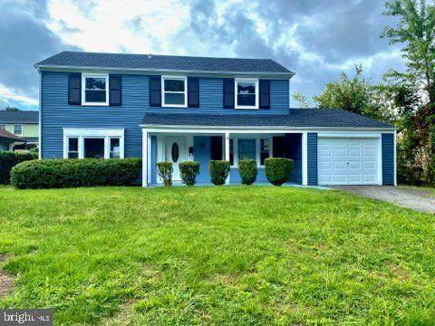 151 Pennypacker Drive, WILLINGBORO, NJ 08046 (#NJBL380934) :: Pearson Smith Realty