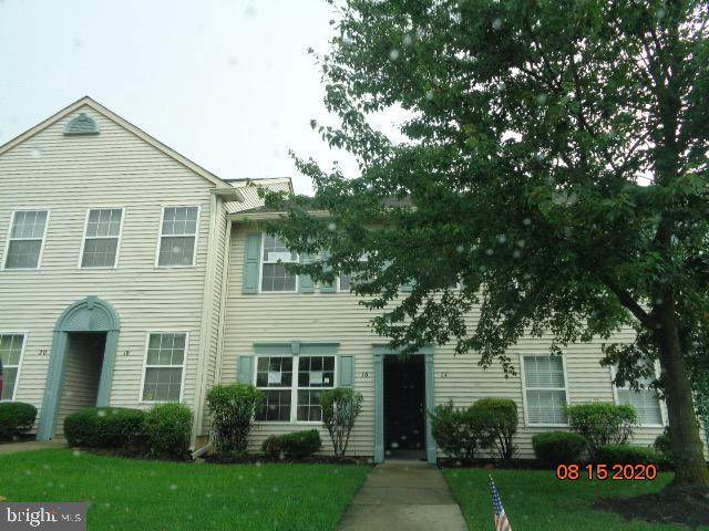 16 Foxglove Drive, DELRAN, NJ 08075 (#NJBL381006) :: Linda Dale Real Estate Experts