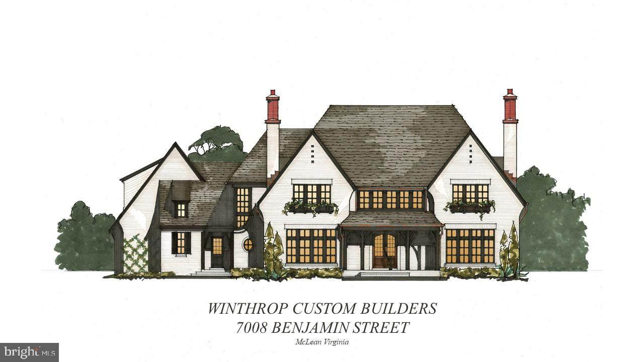 7008 Benjamin Street - Photo 1