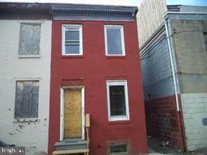 204 S Vincent Street, BALTIMORE, MD 21223 (#MDBA523074) :: Advon Group