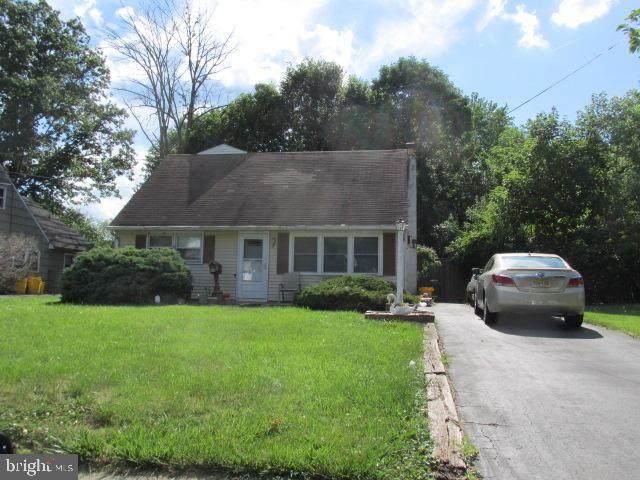 961 Terrace Boulevard, TRENTON, NJ 08618 (#NJME301440) :: REMAX Horizons