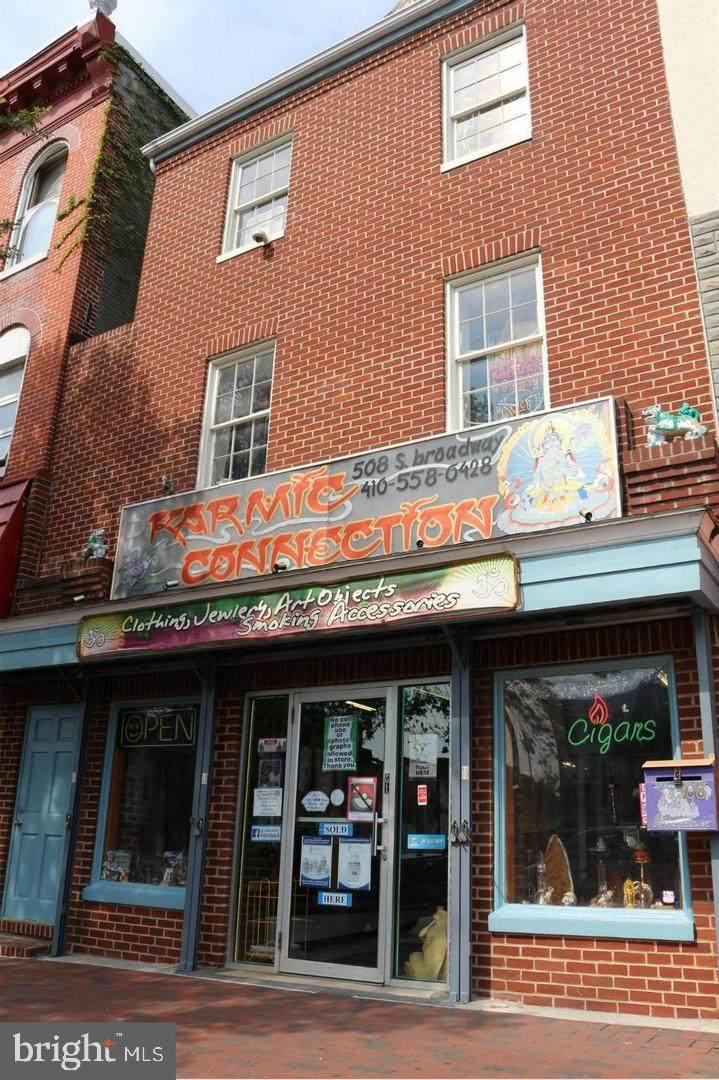 508 Broadway - Photo 1