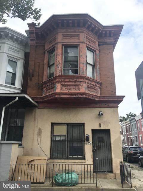 2327 W Lehigh Avenue, PHILADELPHIA, PA 19132 (#PAPH932164) :: Ramus Realty Group