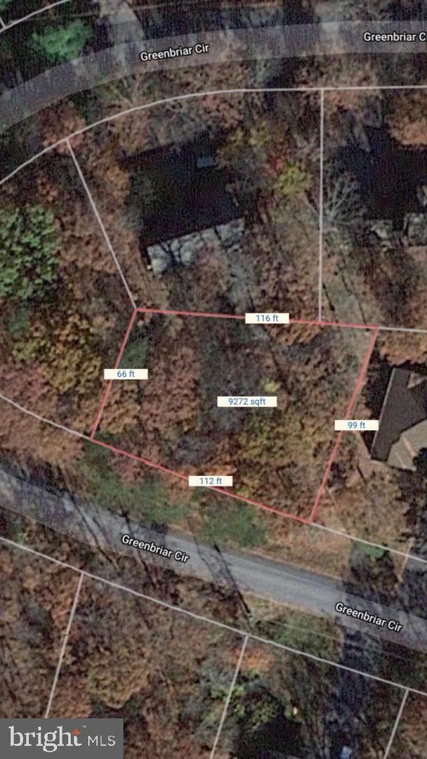 233 Greenbriar Circle, CROSS JUNCTION, VA 22625 (#VAFV159608) :: Pearson Smith Realty