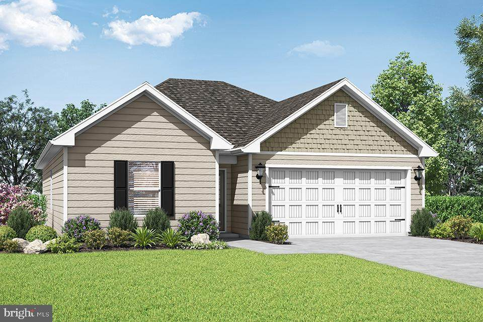 Tbd Lot 195 Brookwood Drive - Photo 1