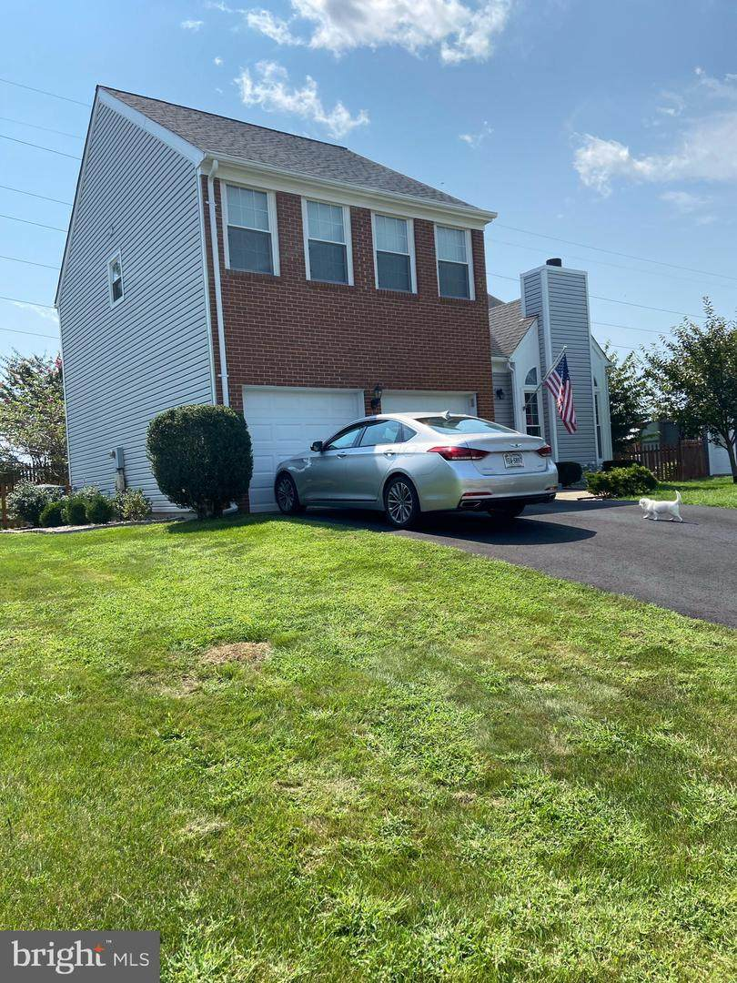 13615 Springhaven Drive - Photo 1