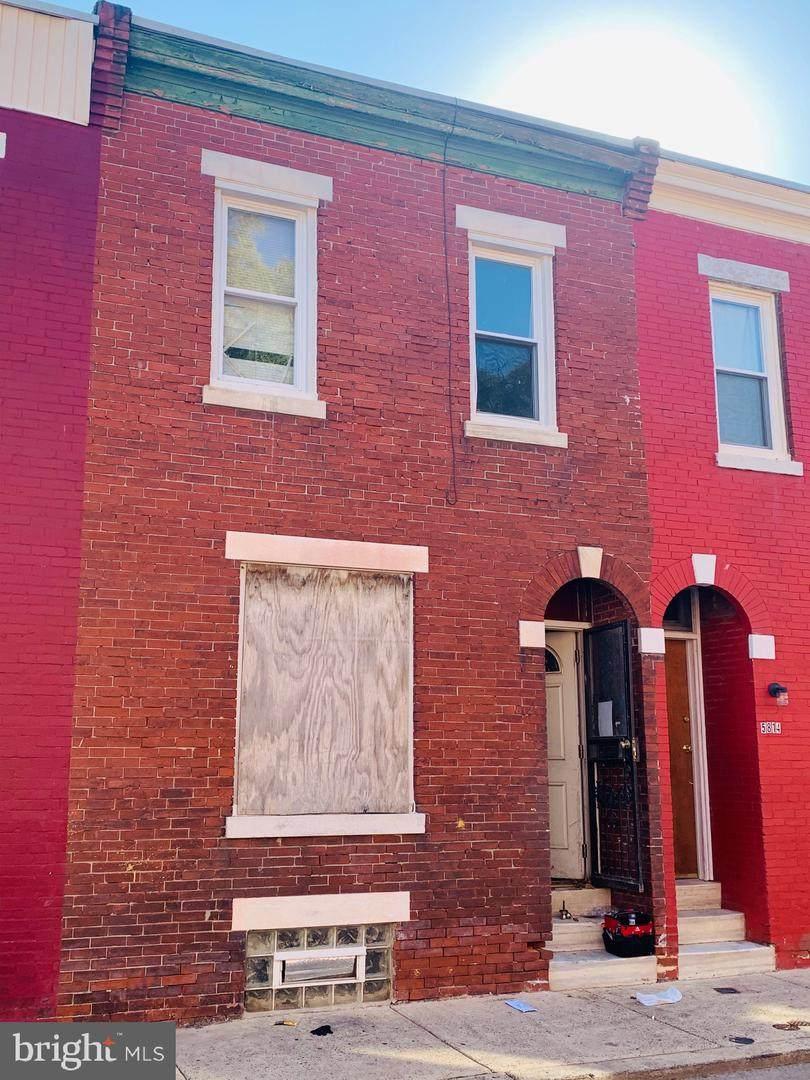 5812 Wakefield Street - Photo 1