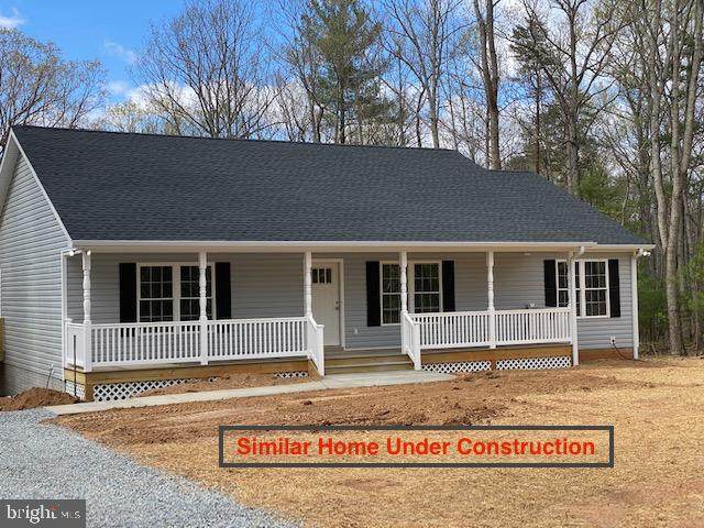 12396 Stonehouse Mountain Rd, CULPEPER, VA 22701 (#VACU142478) :: Debbie Dogrul Associates - Long and Foster Real Estate