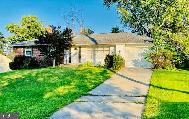 12609 Summerwood Drive, SILVER SPRING, MD 20904 (#MDMC724570) :: John Lesniewski   RE/MAX United Real Estate